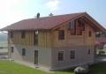 Niedrigenergiehaus der Fa. Köhldorfner, Schnaitsee